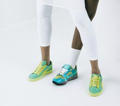Solange Knowles Taps William Okpo To Design Another Classic Puma Sneaker Collection | Okayafrica. Okayafrica.