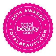 The 2014 TotalBeauty.com Awards Winners