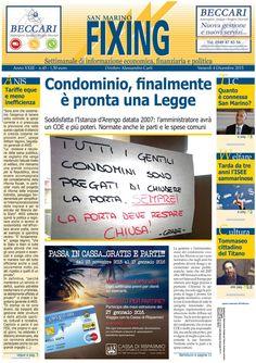 Rassegna stampa - Venerdì 4 dicembre 2015