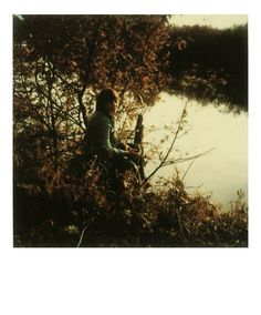 Instant Light - Tarkovsky Polaroids