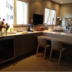 Kitchen by Dado Castelo Branco