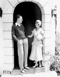 "James Cagney and Frances ""Billie"" Vernon (63 years) married September 28, 1922 to March 30, 1986 (his death)"