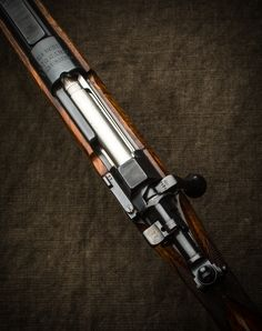 A Brace Of Rare Big Game Rifles Sold Through Westley Richards Agency Rigby Rifle, M&p 9mm, 357 Magnum, Bolt Action Rifle, Hunting Rifles, Guns And Ammo, Big Game, Survival Gear, Style