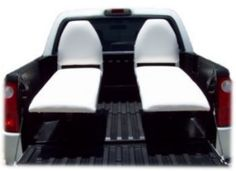 Truck Bed Recliner Seats from New Truck Bed Accessories