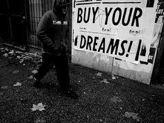 Buy your Dreams