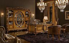Executive Home Office Desk Reception Furniture, Lobby Furniture, Library Furniture, Furniture Showroom, Office Interior Design, Office Interiors, Interior Styling, Executive Office Desk, Home Office Desks