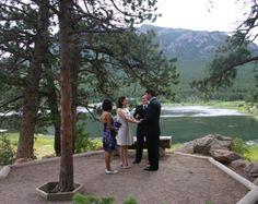 Lily Lake West Peninsula - Colorado
