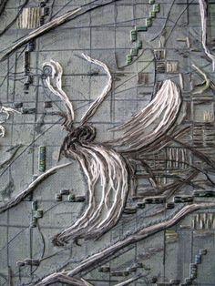 Detail michael raedecker