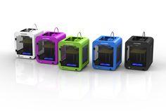 Nueva Impresora Super Mini   UNDOSYSTEMS