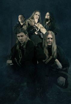 Interview : Masha Scream - Arkona