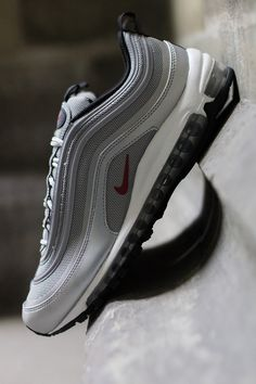 competitive price 0fa97 74809 Nike Air Max 97 Premium Tape QS