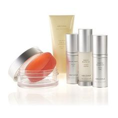 ARCONA Basic Five Travel Kit, Sensitive Skin, 1 kit by ARCONA. $165.00. SensitiveSkin Type Travel Kit The Basic Five is the recommended foundation program of all the Arcona products. Designed specifically for your skin type, it restores the skin to its natural balance. Each of the products in the Basic Five work synergistically and are scientifically designed to fulfill a distinct transformational function. For this reason, we ask that you follow the program...