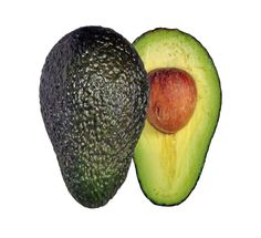 Avocado for baby food