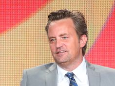Paranoid And Anxious Matthew Perry Turns Back On Fans, Beefs Up Security After Recent Robberies! #Friends, #MatthewPerry celebrityinsider.org #Hollywood #celebrityinsider #celebrities #celebrity #celebritynews