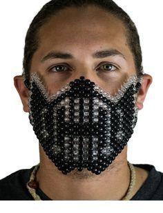 BANE Batman Kandi Mask