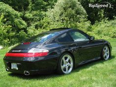 Porsche 996 C4s Porsche Porsche 911 Porsche 911 996