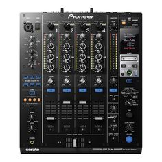 Get all your DJ mixers, digital mixers and band mixers here at Gearooz. We stock all the best DJ and Band mixers from the likes of Pioneer DJ, Allen & Heath plus many more. Console, Allen And Heath, Digital Dj, Serato Dj, Cd Player, Professional Dj, Pioneer Dj, Dj Gear, Dj Booth