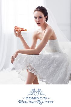 Wedding registries are cheesy. But our registry is extra cheesy. Create one today. Wedding Bells, Wedding Gowns, Our Wedding, Dream Wedding, Got Married, Getting Married, Wedding Registries, Here Comes The Bride, Wedding Planning