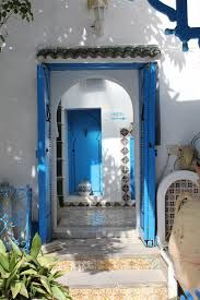 Billedresultat for sidi bou said turquoise