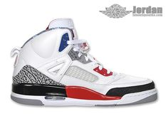 newest 612e2 87bbd Jordan Spiz´ike - Chaussures Nike Air Jordan Baskets Pas Cher Pour Homme-315371-165  - Nike Air Jordan Site Officiel, Baskets Jordan Distributeur France.