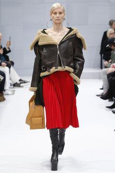 Paris Fashion Week Day 6 Recap: The City Buzzes With a Balenciaga Debut