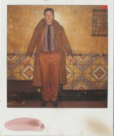 BROTHERTEDD.COM - 1187hunterwasser: On the set of Blade Runner