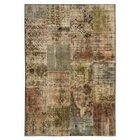 Nesseth Rug 63x90 Multi