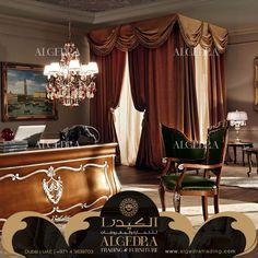 ALGEDRA offers unique and stunning furniture designs. Call us for more information نحن في الكيدرا نعمل على تقديم أرقى المفروشات وأكثرها أناقة ورقي, ابقو على اطلاع لتتعرفوا على المزيد كما بإمكانكم زيارة موقعنا الإلكتروني  00971528111106 www.algedratrading.com #unique #luxurious #Furniture #Decor #Luxury #ALGEDRA #UAE #Dubai #MyDubai #creative #designs #elegant #فريد #فاخر #أثاث #تجارة  #أثاث_مفروشات #أثاث_منزلي #أثاث_فنادق  #الكيدرا #دبي #الإمارات #سرير #أريكة #صوفا #غرف_نوم #كلاسيك #مودرن