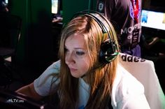 """sapphiRe: """"An absolute joy to work alongside some of the brightest minds in esports"""""""