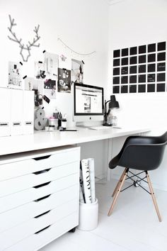 tumblr mhgjcmsY9u1qkegsbo1 500 70 Office Workspaces | Inspiration | Part 18