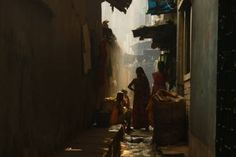 """Saatchi Art Artist LEROY Dominique; Photography, """"city of joy in calcutta india"""" #art http://www.leroyimages.voyage-com.fr/galerie/17319/"""