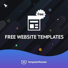Free Web Design Website Templates Your Mockup