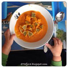 Kochen mit und für Kinder Überbackene Maultaschen mit Tomatensoße