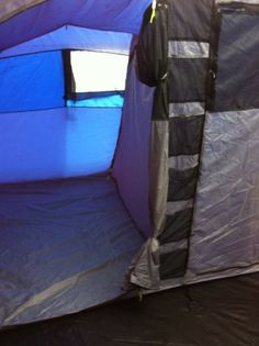 Outwell Tomcat MP Tent