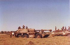 G6 Military Photos, Military History, Super 4, Defence Force, Military Vehicles, Soldiers, South Africa, African, Trucks