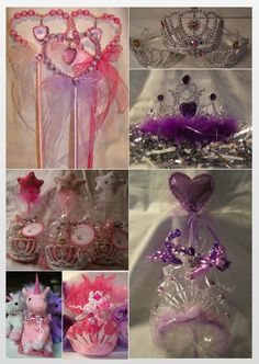 Princess Party Ideas Favors Under 5 From My To Go