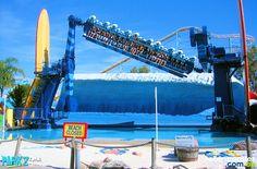 SPIRITLAND.net - Theme Parks, Gold Coast, Queensland