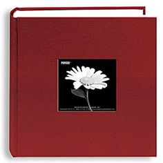 Pioneer 200-pocket 4x6 Photo Album (Pack of 2) | Overstock.com Shopping - Big Discounts on Pioneer Photo Albums Photo Albums