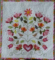 Quilt - lovely