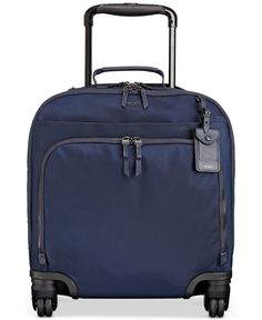 Tumi Voyageur Oslo Compact Carry-On Spinner Suitcase