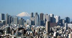 世界のスカイラインが最も美しい都市 東京は10位_中国網_日本語