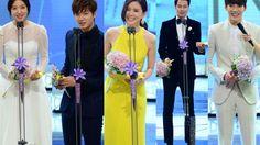 SBS Drama Awards - Tìm với Google