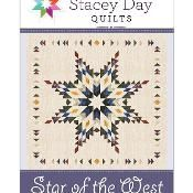 Star of the West - via @Craftsy