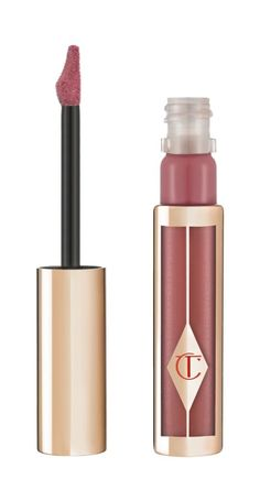 Makeup artist Charlotte Tilbury is expanding her line of fabulous, fool-proof cosmetics with a new matte liquid lipstick, launching in August.