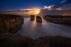 Island Arch