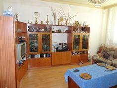 3 izbový byt v dobrej lokalite - Dargovských hrdinov   REGIO-REAL s.r.o. (reality Prešov a okolie) Liquor Cabinet, Divider, Storage, Room, Furniture, Home Decor, Purse Storage, Bedroom, Decoration Home
