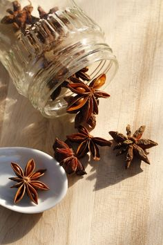 Japanese Incense Recipe - Health and Wellness - Mother Earth Living