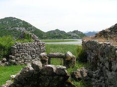 Karuc, Lake Skadar