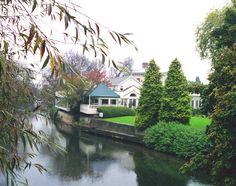 Monkey Island Hotel,UK