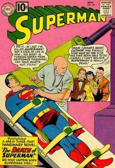 Superman 149